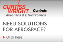 Curtiss Wright Controls - Avionics and Electronics