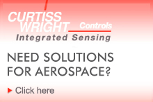 Curtiss Wright Controls - Integrated Sensing